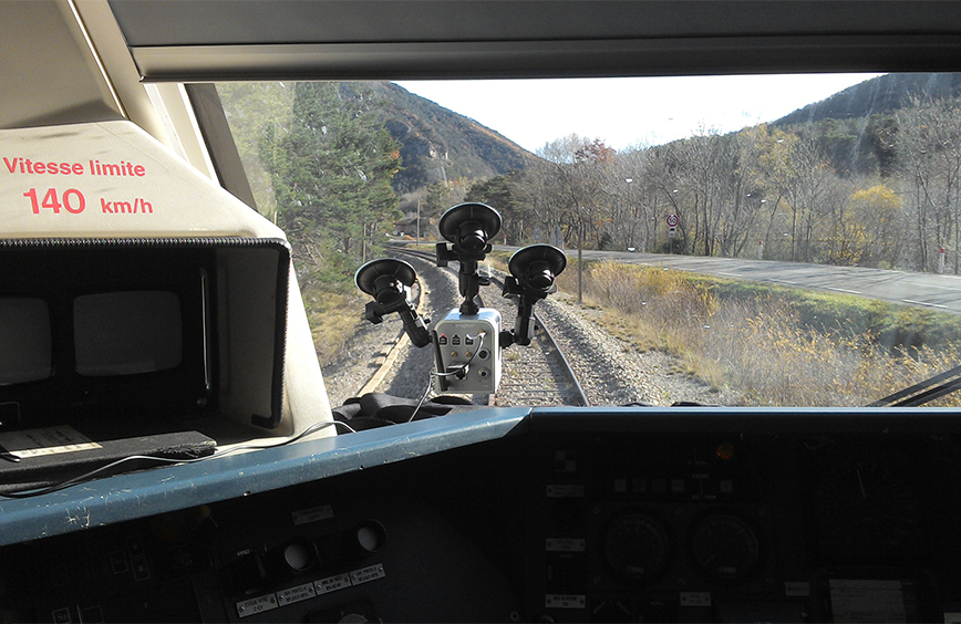 Ertms Solutions Imajing And Ertms Solutions Signed A Partnership