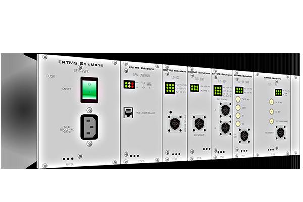 ERTMS TrackCircuitLifeCheck